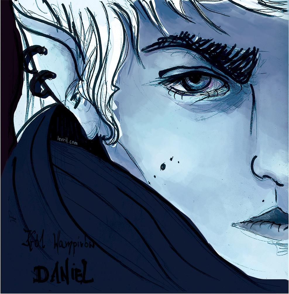 Daniel - new king